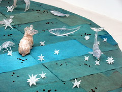 Constellation by Kiki Smith (Autistic Reality) Tags: building structure architecture cityofcorning steubencounty corning museum us usa unitedstates unitedstatesofamerica america ny nystate nys upstateny upstatenewyork upstate fingerlakesregion southerntier cny centralnewyork stateofnewyork corningmuseumofglass glass art design contemporary contemporaryartdesignwing thomasphifer wing gallery gallerybuilding interior inside indoors contemporaryglass projects specialprojects