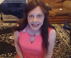 Oct 2016 (emilyproudley) Tags: crossdresser cd tv tvchix tranny trans transvestite transsexual tgirl tgirls convincing dress feminine girly cute pretty sexy transgender xdresser highheels gurl hosiery tights