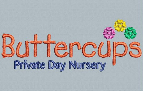Digitized #buttercups - true flat rate embroidery digitizing - prices start at $5.99 per design. Email your artwork in pdf, jpg or png format to indiandigitizer@gmail.com. http://ift.tt/1LxKtC5 #FlatRateEmbroideryDigitizing #Indiandigitizer #embroiderydig