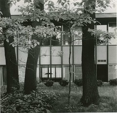 George Nelson House (southofbloor) Tags: georgenelson architecture modern michigan kalamazoo