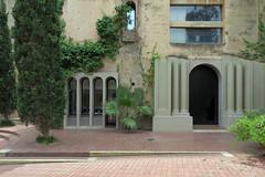 (Martin Maleschka) Tags: ricardobofill bcn barcelona spain spanien architecture architektur