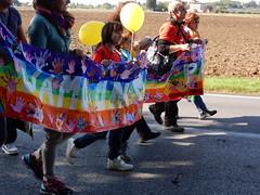 Assisi - marcia per la pace (mariarita.g) Tags: perugiaassisi marciaperlapace pace cammino