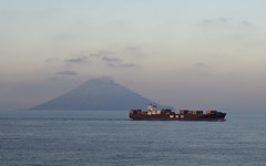 _DSC5340 (Lunding) Tags: celebrity reflection august 2016 stromboli vulcano italy