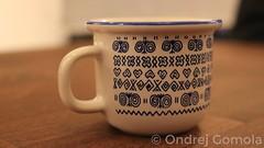 copy (Ondrej G) Tags: art cup tea white slovakia cicmany