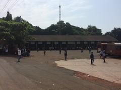 Ratnagiri ST Bus Stand (Depot) Platform No. 1-13 MSRTC (YOGESH CHOUGHULE) Tags: ratnagiri st bus stand depot platform no 113 msrtc ratnagiristbusstanddepotplatformno113 ratnagiristbusstanddepotplatformno113msrtc