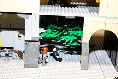 98 (Bricktastic) Tags: brickevents lego queenslandlegousergroup goldcoast afol moc