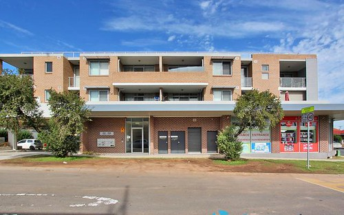 5/291-293 Woodville Road, Guildford NSW 2161