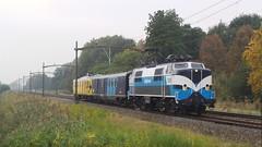 1215 (Spiketrain2008) Tags: railpromo 1215 ns1200 cto meetrijtuig