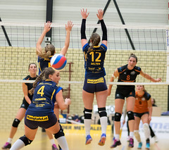2A261172 (roel.ubels) Tags: peelpush springendal setup 65 volleybal volleyball sport topsport meijel 2016 eredivisie