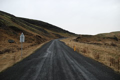road in iceland (srouve78) Tags: road route terre iceland islande winterroadiceland