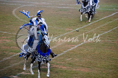 GO0024 (volkvanessa) Tags: brasil medieval cavalo cultura pirenpolis gois batalha cavalhadas festapopular festareligiosa representao regiocentrooeste
