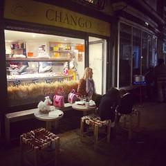 Chango 05 - Shop en Richmond, Londres (Pablo Gomez [Tucumano in London]) Tags: food london chicken beef londres tucuman chango empanadas tucumanos