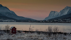 Norway Landscapes (Digidiverdave) Tags: winter norway landscape norge flickr nord tromso nordlys davidhenshaw nikond7000