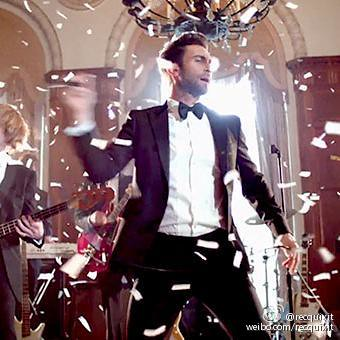 MAROON 5's Wedding Crasher Video: You've Got to See It! http://t.cn/RZCyLAg Recquixit | Shanghai Video Production