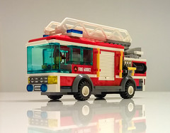 set lego 60002 (Ludime.net) Tags: city cars car bike truck fire yoda lego president police pickup lord system business vehicles camion card moto vehicle minifig minifigs custom build coupe pompier roadster duplo cabriolet truc minifigure minifigures stawars