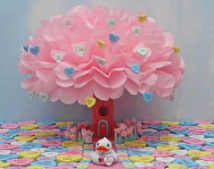 B. Mine (digicolleen) Tags: valentine rubberduck bduck