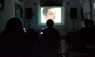 Lezbična četrt 2014; Dokumentarni film Još jednom; Ana Opalić