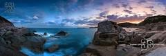 Villasimius - Cava Usai (Andrea [www.3stops.com]) Tags: sardegna seascape landscape villasimius nd cava dei isola cavoli usai