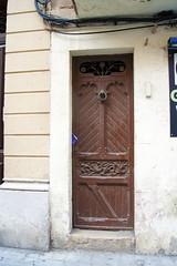 Reus (kate223332) Tags: reus door entry gateway portal