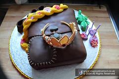rapunzel-cake-16 (Inspired Instinct) Tags: birthday party cake disney novelty icing childrens pascal ryder rapunzel flynn tangled sugarpaste