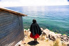 @Lago_Titicaca | Islas Taquile (xarabas) Tags: peru titicaca taquile lagotiticaca 2014 islastaquile