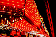 Neon Night Las Vegas (havana_high16) Tags: las vegas photoshop neon lasvegas nik hdr topaz topazlabs niksoftware