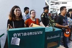 20150214-เลือกตั้งที่ลัก -64 (Sora_Wong69) Tags: people thailand bangkok protest police liberalism activist politic assembly coupdetat nonviolenceaction supportelection