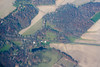 CV542 Flight from PHL to STL (listentoreason) Tags: trees forest train canon landscape scenic favorites vehicle aerialphotograph rollingstock ef28135mmf3556isusm score25