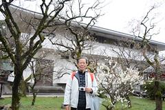 image (yhshangkuan) Tags: japan fukuoka plumblossom   plumblossoms  2015 dazaifutenmangushrine   fukuoka2015feb