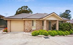6/103-105 Collinson Street, Tenambit NSW