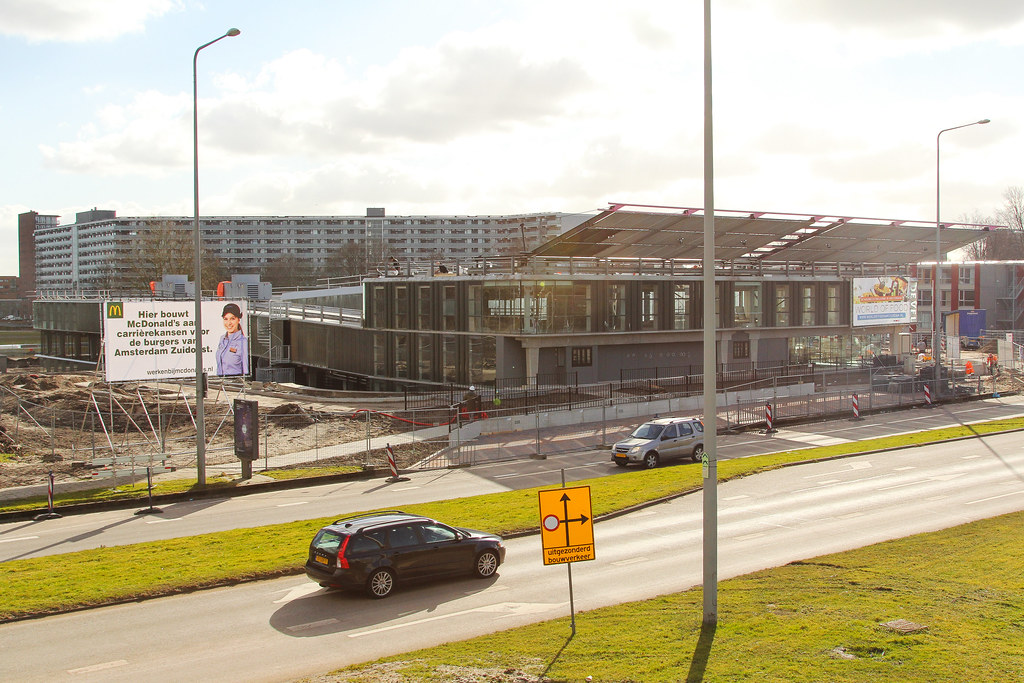 Food World Bijlmer