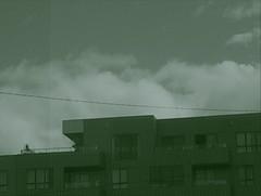 Cathode8 (The Cudgegong) Tags: green effect cathode
