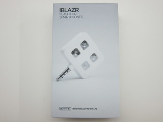 iblazr - LED Flash For Smartphones