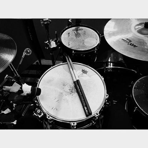 Drum♡♡♡