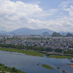 "Guilin and Li river • <a style=""font-size:0.8em;"" href=""http://www.flickr.com/photos/28211982@N07/16422485210/"" target=""_blank"">View on Flickr</a>"