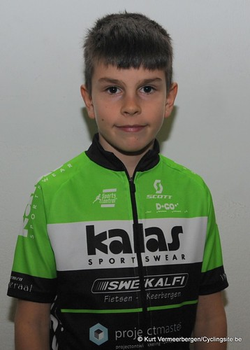 Kalas Cycling Team 99 (2)