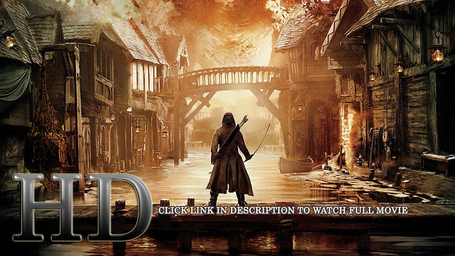 Watch The Hobbit: The Battle of the Five Armies Full Movie Streaming Online 1080p