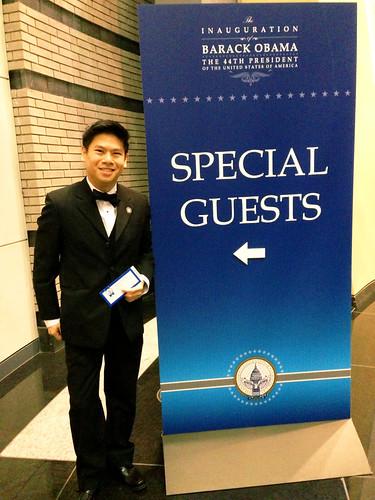 130121 Inagural Ball - Washington Convention Center_SL