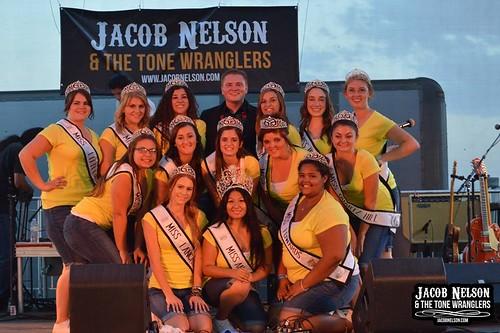 Jacob Nelson 20