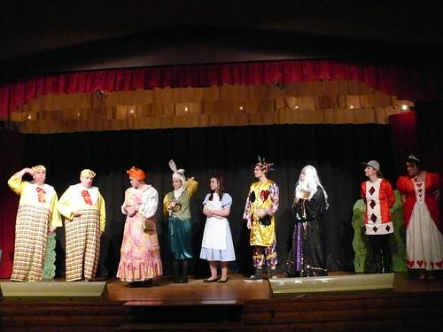2011 Alice in Wonderland 103
