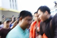20150214-เลือกตั้งที่ลัก -72 (Sora_Wong69) Tags: people thailand bangkok protest police liberalism activist politic assembly coupdetat nonviolenceaction supportelection