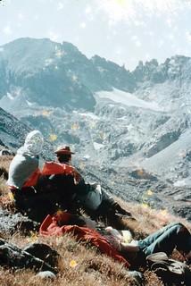 Ridge & Mtn Climbers