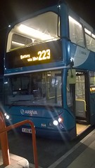 Photo of Arriva Yorkshire