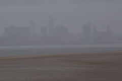 View Across The Mersey (ClydeHouse) Tags: abstract rain skyline liverpool waterfront mersey wirral newbrighton byandrew