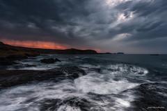 Levante (Jose HL) Tags: seascape mar mediterraneo paisaje murcia tormenta carolina temporal levante josehernandez