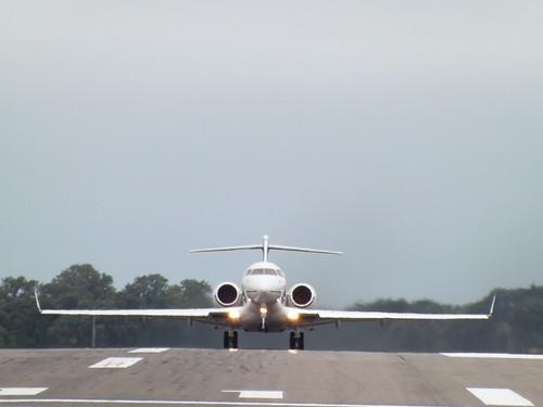 G-RBEN Global Express Gama Aviation Ltd
