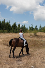5D_IMG_6535 (Jeroen Kransen) Tags: bulgarije bulgaria    horse horseback equestrian horseriding paardrijden paardrit rodopen rhodopes