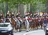 2016.06.03.095 PARIS - La Garde Républcaine (alainmichot93 (Bonjour à tous et Bonne année)) Tags: 2016 france îledefrance seine paris garderépublicaine cavalerie cavalier uniforme cheval streetlife