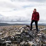 Càrn a' Gheòidh Summit - Marc thumbnail