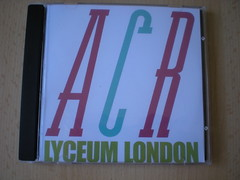 A CERTAIN RATIO - Lyceum London 7th November 1982 (livegigrecordings) Tags: certain ratio